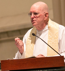 Bishop Rueger has given us an example to follow