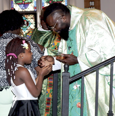 Bringing back African Catholics