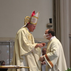Increased interest in priesthood
