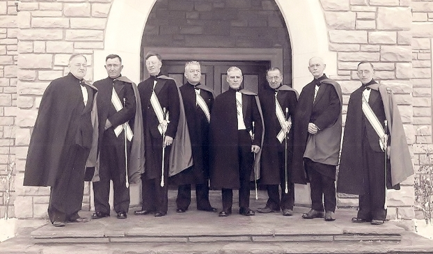 St John's Knights of Columbus, circa ?