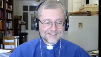 Meet our New Bishop on the new episode of 'Called to Serve'