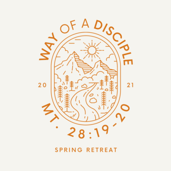 Lenten Retreat: Way of a Disciple