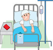Are You or a Family Member Being Admitted into the Hospital?