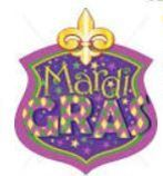 Krewe of Ormond Mardi Gras Ball (Click fro Flyer)