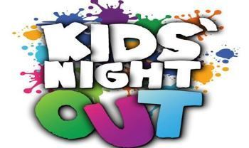 SCB Kid's Night Out (Click for Registration)