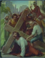 Way of the Cross CANCELED