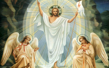 Easter Mass Schedule Announced