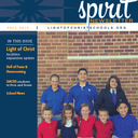 Spirit Newsletter