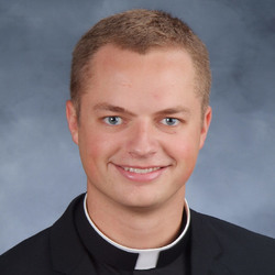 Fr. Jared Johnson