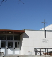 Cathedral of the<br />Holy Spirit<br />Elementary