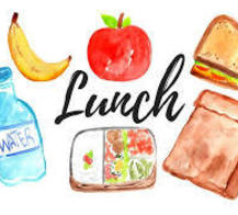 Lunch Card Replacement