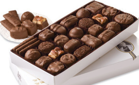 Preorder See's Candies for Easter