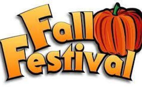 Fall Festival, Sunday, October 24, 11 a.m.-5 p.m.