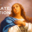 HOLY DAY OF OBLIGATION Vigil Mass (English)