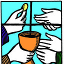 Ministry Training: Eucharistic Ministry