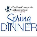Spring Dinner, Auction & Drawing: May 5