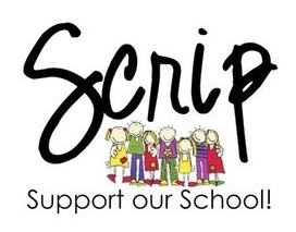 School SCRIP Sales