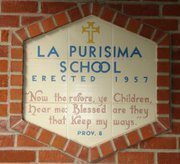 Parish School Open House, Jan. 29