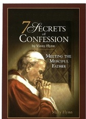 7 Secrets of Confession Book Study