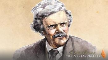 Pivotal Players: GK Chesterton