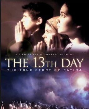 Free Movie Night: The 13th Day