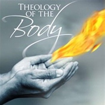 Theology of the Body - NO CLASS TONIGHT