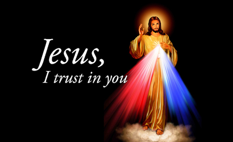 Join the Divine Mercy Group