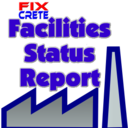 OLR Facilities Town Hall meeting report...