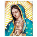 Our Lady of Guadalupe Feast Day Spanish Mass
