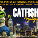NASH 94.1 FM will be at the St. Matthias Fish Fry this Friday!