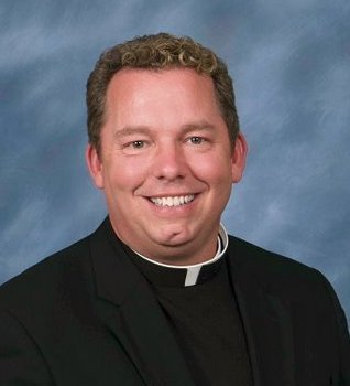 Bishop Binzer to Celebrate Memorial Mass for Fr. Chris Coleman
