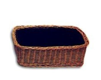 Collection Basket instruction