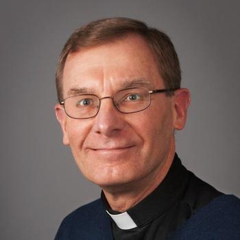 Farewell Message from Fr. Mike