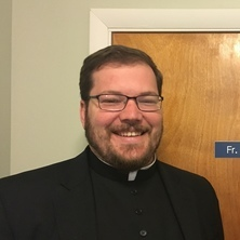 From Fr. McCullough's Desk