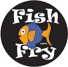 WWPR Friday Fish Fry Schedule