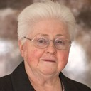 Hermana Cathy McConnell, H.M.