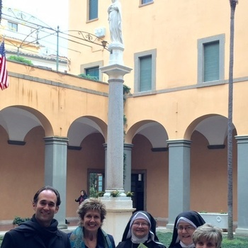 Pilgrimage to Rome - Extraordinary Jubilee Year of Mercy