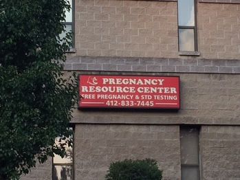 Pregnancy Resource Center South Hills
