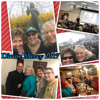 """Divine Mercy…On The Move – Tour #1 – 2017"""