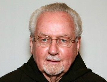 Father Angelus M. Shaughnessy, OFM Cap.