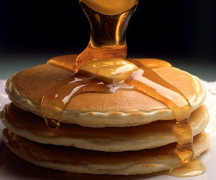 Dads' Club Pancake Breakfast After Mass this Sunday