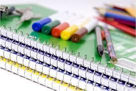 School Supply Collection for Detroit Area students