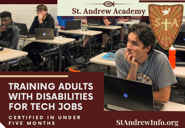 Calling all Catholics with Disabilities!