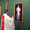 Divine Mercy Day Chapel