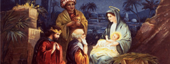 The Three Kings and the Original Gifts of Christmas Tradition