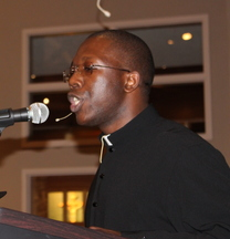 Deacon Zachary's Evening of Music and Reflection