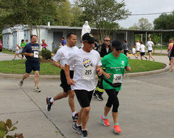 1st Annual OLPH 5k and Fun Run