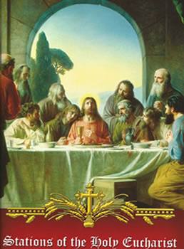 Stations of the Eucharist