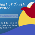 CANCELED The Light of Truth Conference