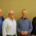 Five Priests Mark Anniversaries